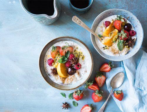 Comment bien démarrer la journée avec un petit déjeuner équilibré ?
